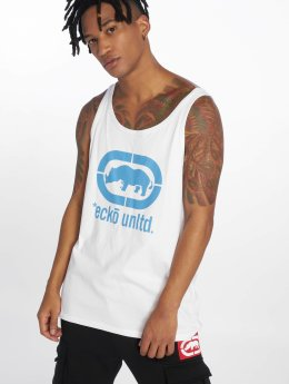 Ecko Unltd. Tanktop Best Buddy wit