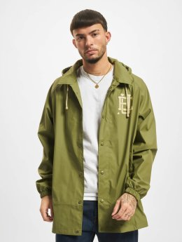 Ecko Unltd. Transitional Jackets Raining Man kamuflasje