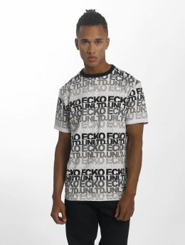 Ecko Unltd. T-Shirt TroudÀrgent White