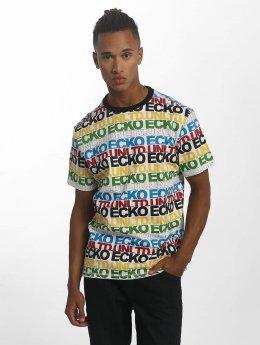 Ecko Unltd. T-Shirt TroudÀrgent Colored