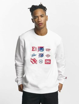 Ecko Unltd. trui Clifton wit