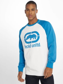 Ecko Unltd. trui East Buddy wit