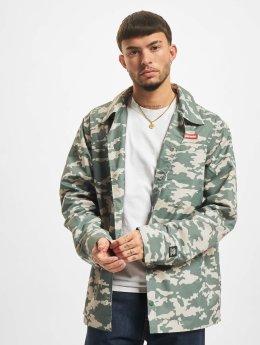 Ecko Unltd. Välikausitakit BananaBeach camouflage