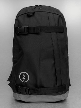 Electric Backpack FLINT black