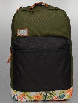 Electric Backpack MARSHAL olive