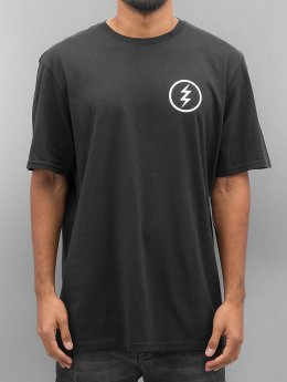 Electric Camiseta VOLT TEAM negro