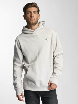 Electric Sweat capuche UNDERVOLT II gris