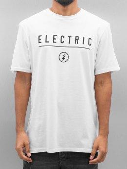 Electric T-paidat EA4311619 valkoinen