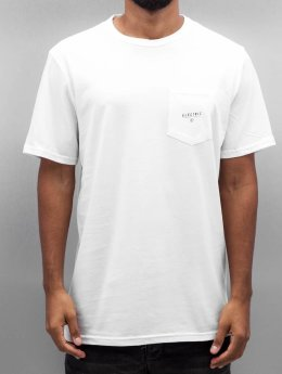 Electric T-shirt CORPO bianco