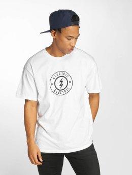 Electric T-shirt Voltage bianco