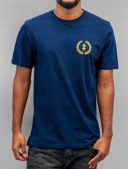 Electric T-Shirt VOLT AWARD blau