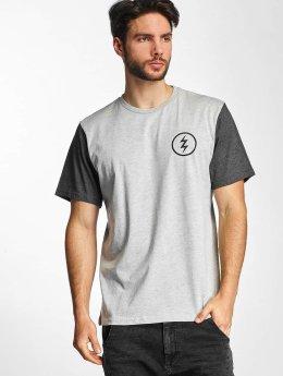 Electric T-Shirt VOLT TEAM grau