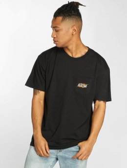 Electric T-shirt Howler nero