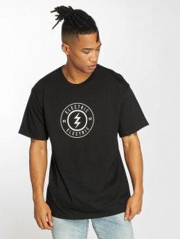Electric T-Shirt Voltage  schwarz