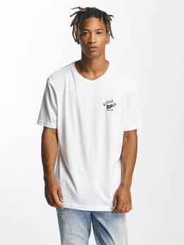 Electric T-Shirt Mascot white