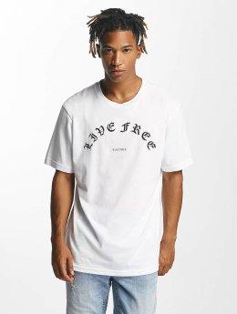 Electric t-shirt EA4311704 wit