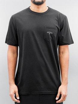 Electric t-shirt CORPO zwart