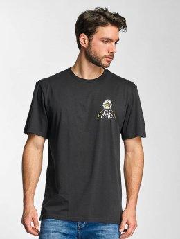 Electric t-shirt WILD SOULS zwart