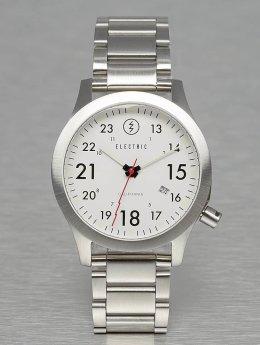 Electric Männer,Frauen Uhr FW01 Stainless Steel in silberfarben