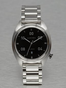 Electric Watch OW01 Stainless Steel grey