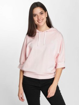 Element Hoody Humming Oversized rosa