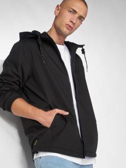 Element Lightweight Jacket Alder black
