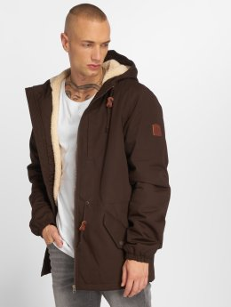 Element Lightweight Jacket  Stark brown