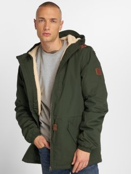 Element Lightweight Jacket Stark  green