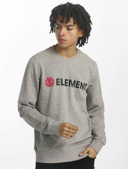 Element Pullover Blazin grau