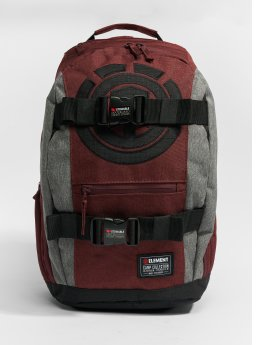 Element Rucksack Mohave rot