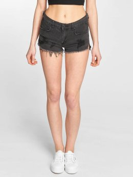 Element Kloss Shorts Washed Black