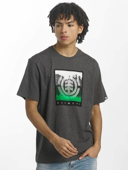 Element T-Shirt Reflections grau
