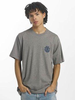 Element t-shirt Athletic grijs
