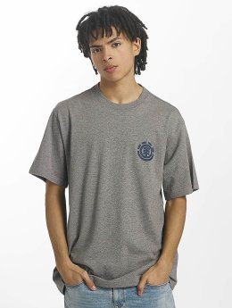 Element T-Shirt Athletic gris