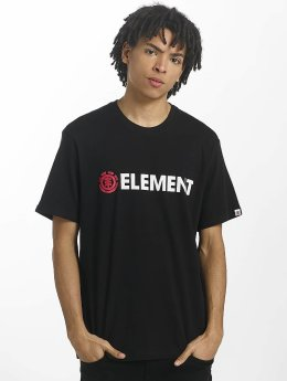 Element T-Shirt Blazin noir