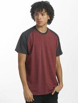 Element t-shirt Basic rood