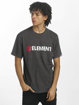Element T-skjorter Blazin grå
