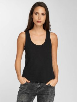 Element Tank Tops Cutie schwarz