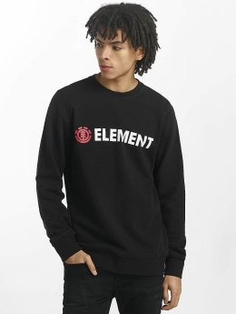 Element trui Blazin zwart