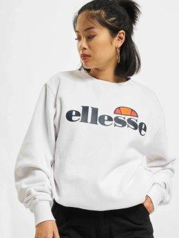 Ellesse Пуловер Agata белый