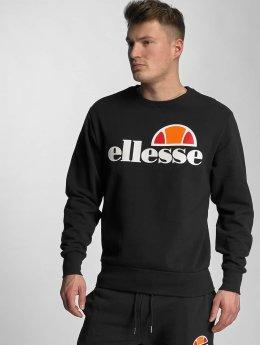 Ellesse Пуловер Succiso черный