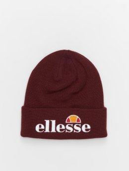 Ellesse Beanie Velly red