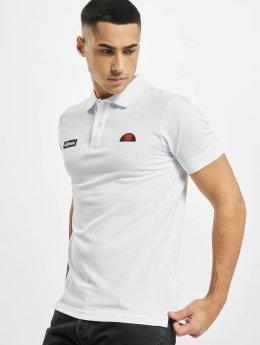 Ellesse Camiseta polo Montura blanco