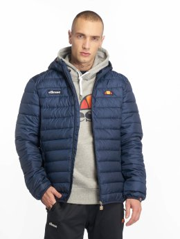 Ellesse Giacche trapuntate Lombardy Padded blu