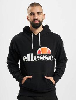Ellesse Hoodies Gottero  čern