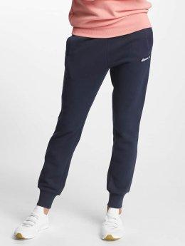 Ellesse joggingbroek Sanatra blauw