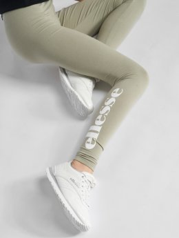Ellesse Solos Leggings Seagrass