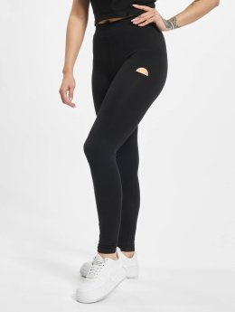 Ellesse Leggings/Treggings Solos czarny