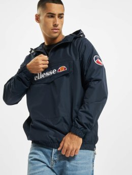 Ellesse Lightweight Jacket Mont II blue