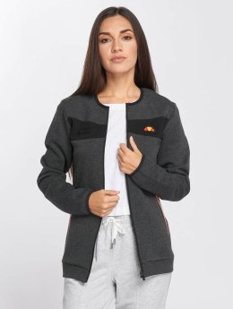 Ellesse Lightweight Jacket Neith grey